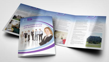 PS Care Home Management