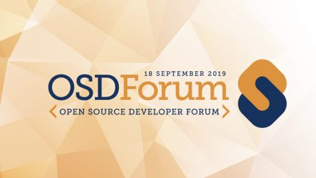 Open Source Developers Forum Logo Design