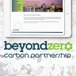 ecological logo design