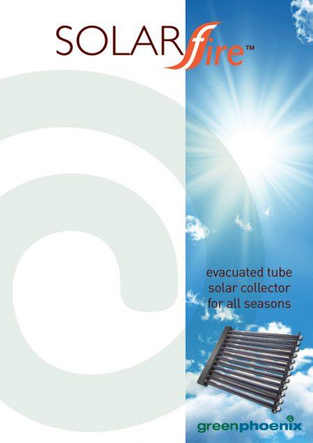 energy brochure design