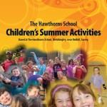 summer school brochure