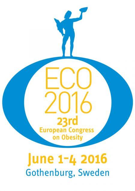 congress on obesity logo design