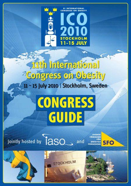 congress guide design