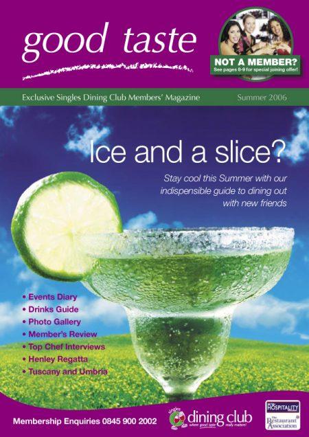 members club magazine
