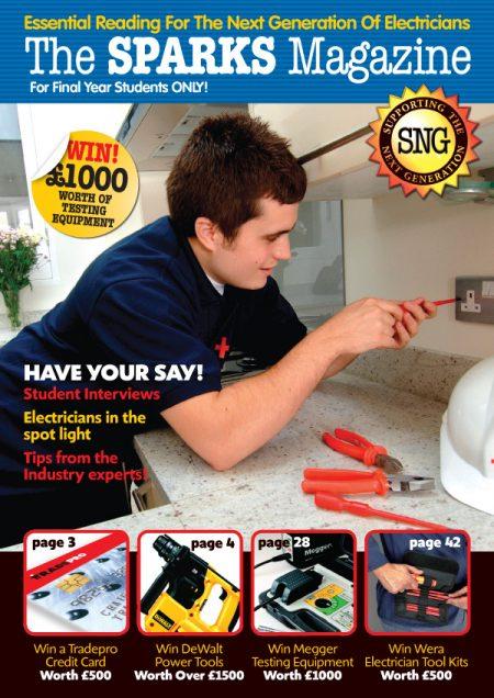 electrician magazine