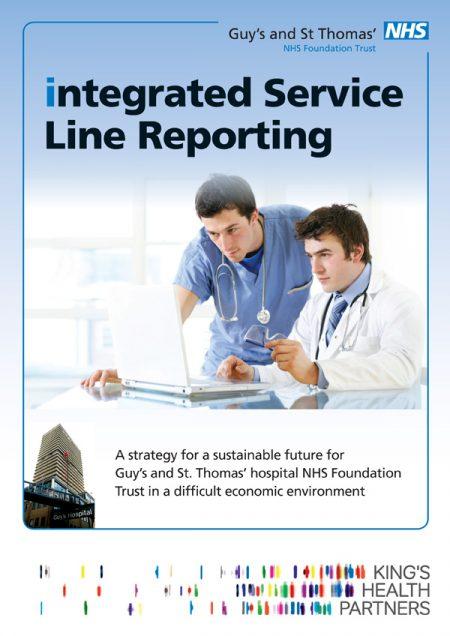 medical report design