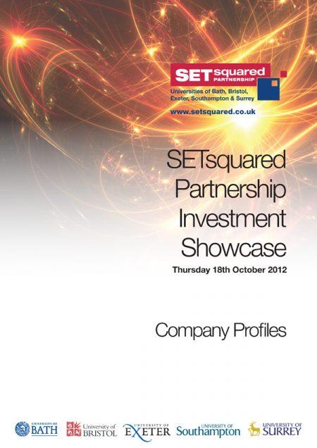 Investment Event Design