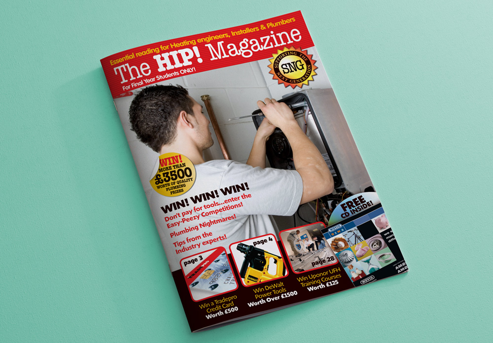 HIP! Magazine