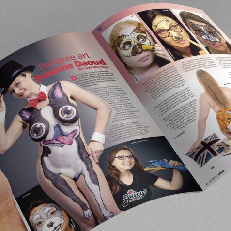 Illusion Magazine Spring 2015