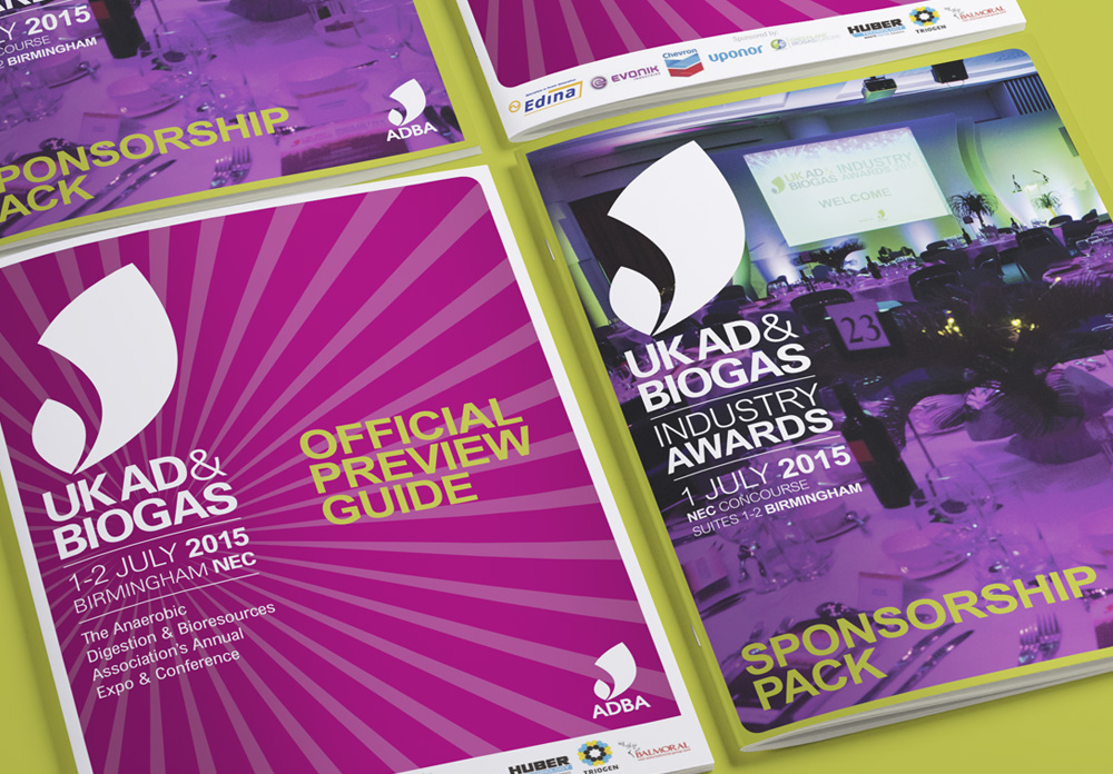 UK & Biogas 2015 preview guide