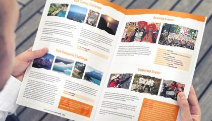 sense international brochure