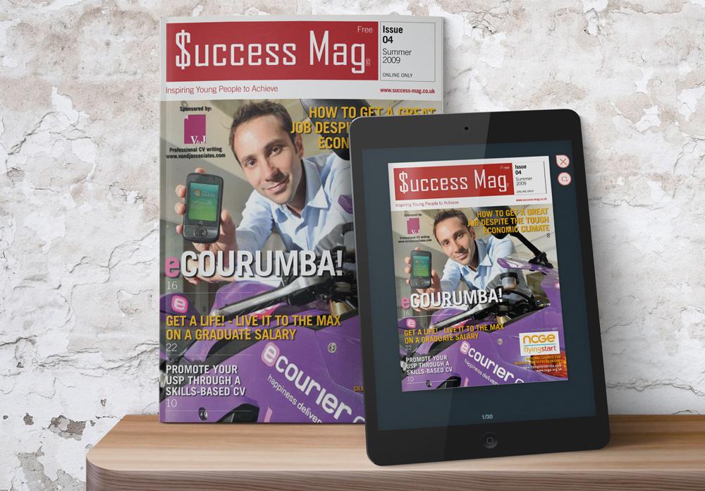 Success mag