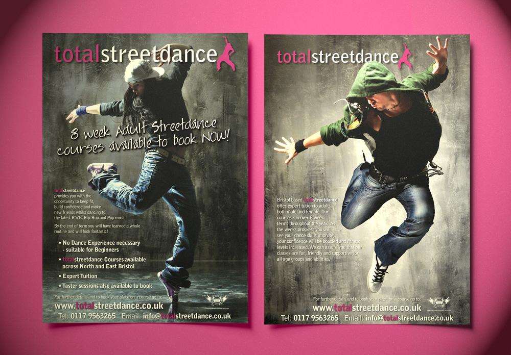 Total Street Dance
