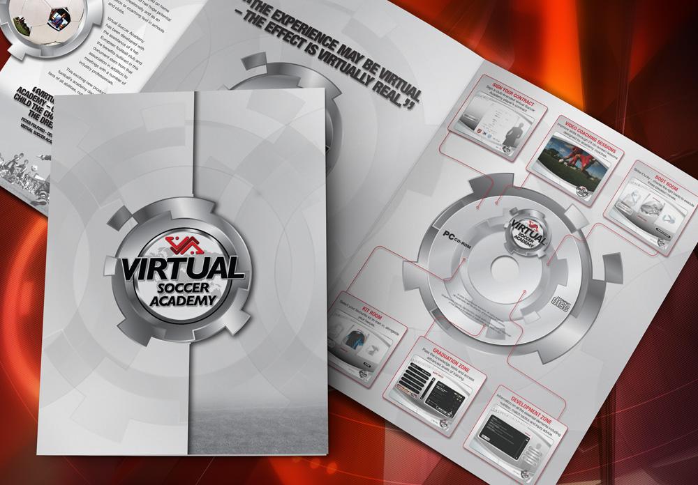 Virtual Soccer Academy