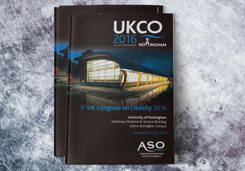 UKCO2016 event guide