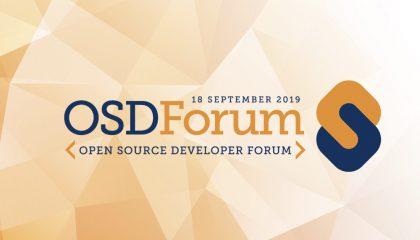 OSD Forum Logo Design